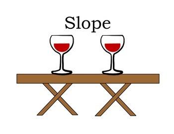 SLOPE poster
