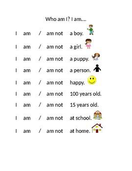 SLP Activity: Determining negation in sentences