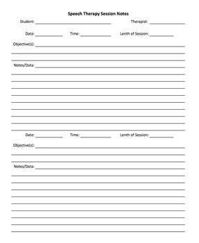 attendance log template