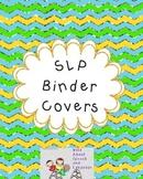 SLP Binder Covers