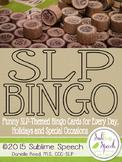 SLP Bingo