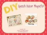 SLP DIY Decor Magnet Template FREEBIE