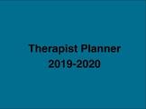 SLP Digital Planner 2018-19