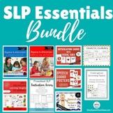 SLP Essentials Bundle