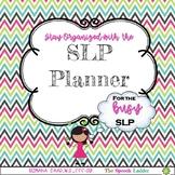 SLP Planner 2019-20