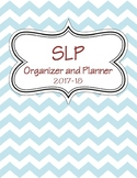 SLP Planner and Organizer