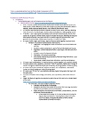 SLP Praxis Study Guide- updated March 2021