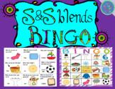 S & S Blends Artic Bingo (Initial Position)