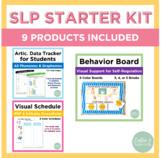 SLP Starter Kit!