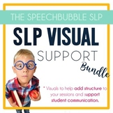 SLP Visual Support Bundle