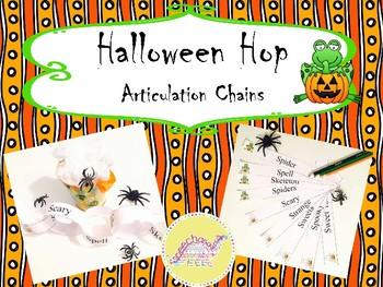 SLPHalloweenHop Articulation Chains