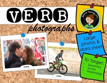 Verb Photographs