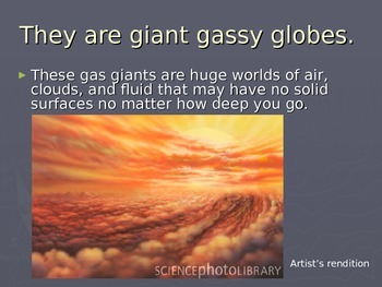 SLesson 05 Gaseous Planets