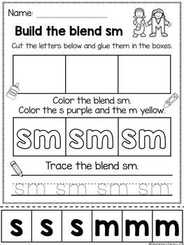 SM Blend