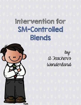 SM Blends Intervention Kit