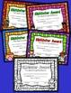 SMAD Math Fact Fluency Program *STARTER PACK*