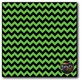 SMALL Rainbow Chevron {BLACK} Digital Papers {Commercial Use Digital Graphics}