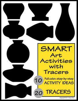 SMART Art Activities with Tracers