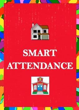 SMART Attendance