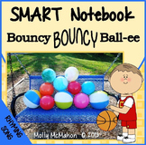 Playground Chant SMART Notebook