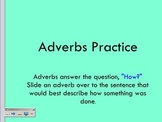 SMART Board Adverbs