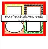 SMART Board Background Pages Bundle