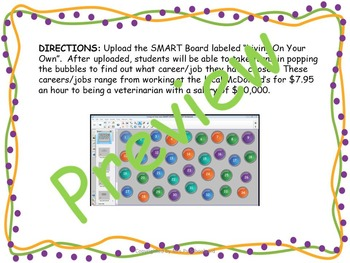 SMART Board On Your Own