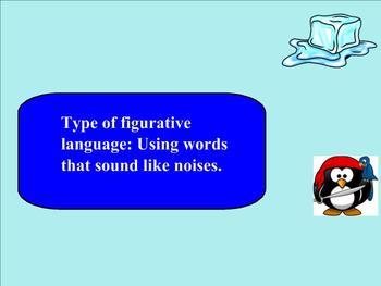 SMART Board:  Peter Pirate : English: Vocabulary Memoir Terms: Smartboard