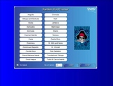 SMART Board: Pirates' Plunder: Division Game: Math Smartboard