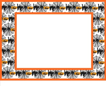 SMART Board Seasonal Background Pages