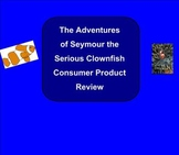 SMART Board: Symour Clownfish: English: Consumer Product Review: Smartboard