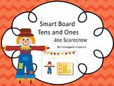 SMART Board Tens and Ones -Joe Scarecrow