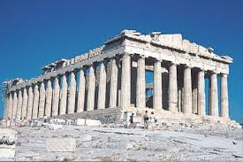 SMART Board Unit for Ancient Greece