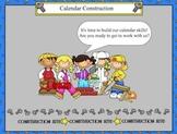 SMART Calendar Skills Practice