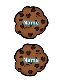 Back to School Bulletin Board~SMART Cookies!