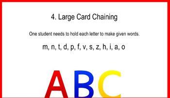SMART Files for NYS ELA Skills Strand Unit 1 Lessons 1-5 f