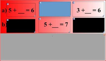 SMART Files for NYS Math Module Lessons in Topic D for First Grade