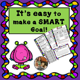 SMART Goal Guide-NWEA Map-4th Grade ELA- Aligned with Common Core