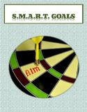 SMART Goal Lesson Plan