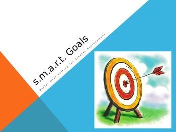 SMART Goal PPT