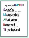 SMART Goal Poster