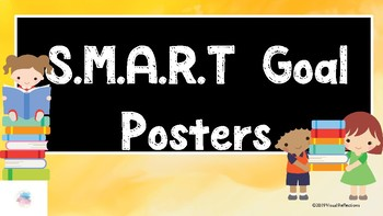 SMART Goal Posters