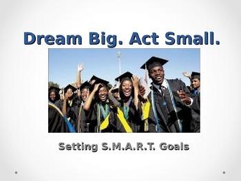 SMART Goal Presentation