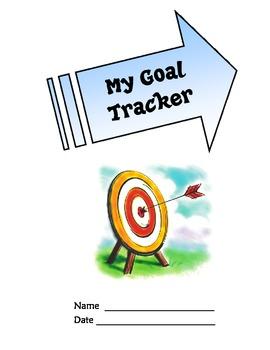 SMART Goal Setting Booklet