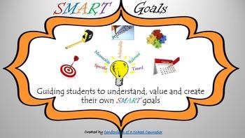 SMART Goal Setting Lesson