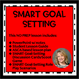 No Prep SMART Goal-Setting Lesson