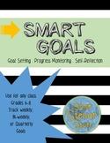 SMART Goal Setting Printable