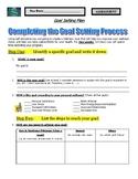 SMART Goal Setting Process Assessment