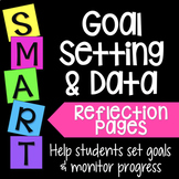 Goal Setting Reflection Pages