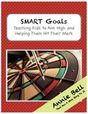 SMART Goal Setting and Accountability